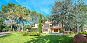 Romantische Villa in Son Vida (Thumbnail 9)
