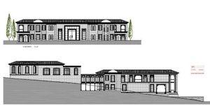 Außergewöhnliche exklusive Villa in Son Vida – Befindet sich zurzeit noch in Bau (Thumbnail 8)