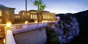 Außergewöhnliche exklusive Villa in Son Vida – Befindet sich zurzeit noch in Bau (Thumbnail 2)