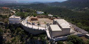 Außergewöhnliche exklusive Villa in Son Vida – Befindet sich zurzeit noch in Bau (Thumbnail 7)