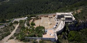 Exclusive property under construction in Son Vida (Thumbnail 6)