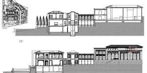 Außergewöhnliche exklusive Villa in Son Vida – Befindet sich zurzeit noch in Bau (Thumbnail 9)