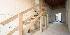 Neubau-Appartement in historischem Altstadthaus in Palma (Thumbnail 8)