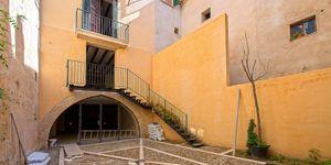 Apartment mit Terrasse in saniertem Altstadtpalast im Herzen von Palma (Thumbnail 2)