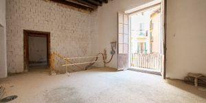 Apartment mit Terrasse in saniertem Altstadtpalast im Herzen von Palma (Thumbnail 10)