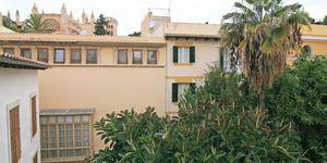 Schönes Apartment in saniertem Altstadtpalast in der Altstadt von Palma (Thumbnail 7)