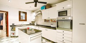 Beautiful apartment with a roof terrace in La Lonja, Palma de Mallorca (Thumbnail 10)