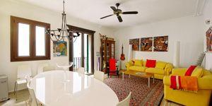 Beautiful apartment with a roof terrace in La Lonja, Palma de Mallorca (Thumbnail 4)