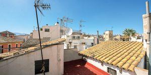 Beautiful apartment with a roof terrace in La Lonja, Palma de Mallorca (Thumbnail 9)