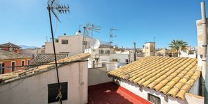 Beautiful apartment with a roof terrace in La Lonja, Palma de Mallorca (Thumbnail 9)