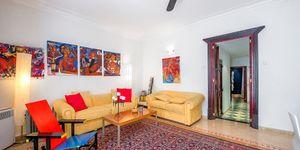 Beautiful apartment with a roof terrace in La Lonja, Palma de Mallorca (Thumbnail 1)