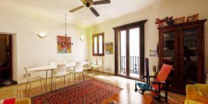Beautiful apartment with a roof terrace in La Lonja, Palma de Mallorca (Thumbnail 2)