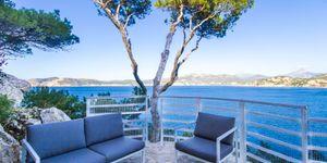 Villa in Santa Ponsa - Immobilie in erster Meereslinie u. Meerzugang (Thumbnail 4)