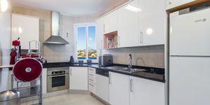 Villa in Santa Ponsa - Immobilie in erster Meereslinie u. Meerzugang (Thumbnail 7)