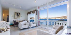 Villa in Santa Ponsa - Immobilie in erster Meereslinie u. Meerzugang (Thumbnail 6)