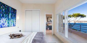Villa in Santa Ponsa - Immobilie in erster Meereslinie u. Meerzugang (Thumbnail 8)