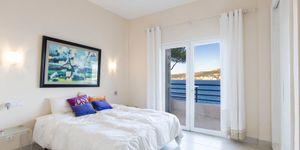 Villa in Santa Ponsa - Immobilie in erster Meereslinie u. Meerzugang (Thumbnail 9)