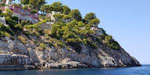 Villa in Santa Ponsa - Immobilie in erster Meereslinie u. Meerzugang (Thumbnail 2)
