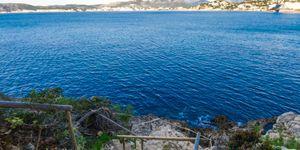 Villa in Santa Ponsa - Immobilie in erster Meereslinie u. Meerzugang (Thumbnail 5)
