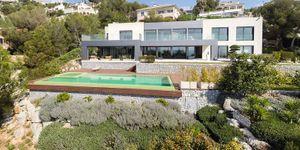 Moderne Villa mit weitem Panoramablick (Thumbnail 1)
