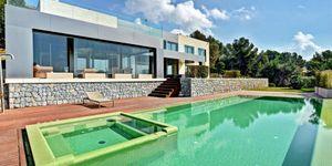 Moderne Villa mit weitem Panoramablick (Thumbnail 2)