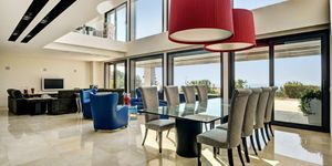 Moderne Villa mit weitem Panoramablick (Thumbnail 4)