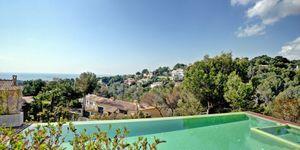 Moderne Villa mit weitem Panoramablick (Thumbnail 3)