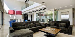 Moderne Villa mit weitem Panoramablick (Thumbnail 5)
