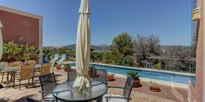 Exceptional, spacious villa in Santa Ponsa (Thumbnail 1)
