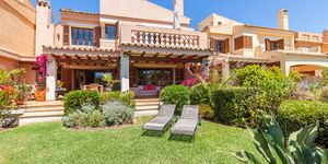 Villa in 1st sea line in Costa de la Calma (Thumbnail 10)