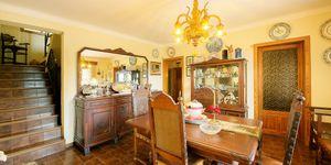4400 Quadratmeter Grundstück und ein herrlicher Ausblick - Finca in Esporles (Thumbnail 8)
