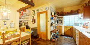 4400 Quadratmeter Grundstück und ein herrlicher Ausblick - Finca in Esporles (Thumbnail 6)
