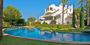 Apartment in Nova Santa Ponsa in exklusiver Anlage (Thumbnail 9)