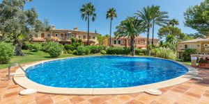 Detached house in Mediterrranean residential complex of ??Santa Ponsa (Thumbnail 5)