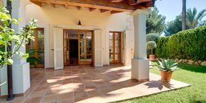 Detached house in Mediterrranean residential complex of ??Santa Ponsa (Thumbnail 4)
