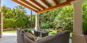 Detached house in Mediterrranean residential complex of ??Santa Ponsa (Thumbnail 8)