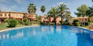 Detached house in Mediterrranean residential complex of ??Santa Ponsa (Thumbnail 6)