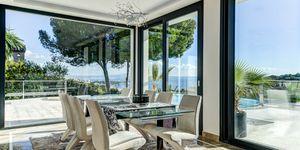 Villa in Bendinat – Beeindruckende Luxusvilla mit Meerblick (Thumbnail 3)