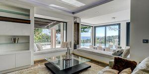 Villa in Bendinat – Beeindruckende Luxusvilla mit Meerblick (Thumbnail 4)