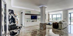 Villa in Bendinat – Beeindruckende Luxusvilla mit Meerblick (Thumbnail 10)