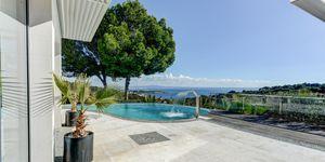 Villa in Bendinat – Beeindruckende Luxusvilla mit Meerblick (Thumbnail 2)