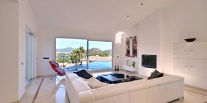 Modern luxury Villa near Port Adriano (Thumbnail 4)