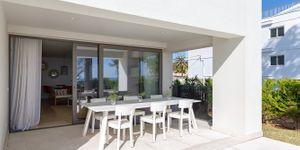 Erdgeschoßapartment in Port Alcudia - Immobilie direkt am Strand (Thumbnail 4)