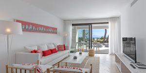 Erdgeschoßapartment in Port Alcudia - Immobilie direkt am Strand (Thumbnail 6)