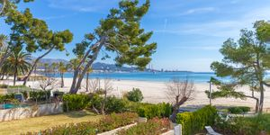 Luxury apartment in Port Alcudia at the beach (Thumbnail 1)