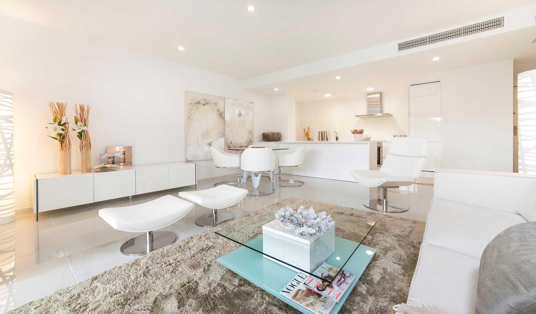 Eigentumswohnung auf Mallorca