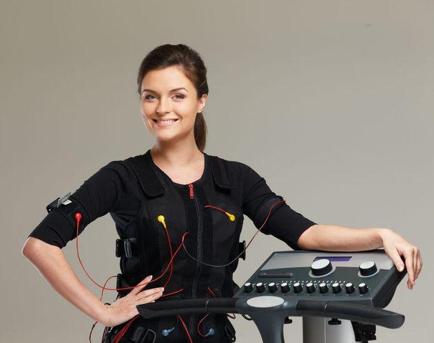 Ems training   fitogram