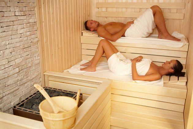 abnehmen in der sauna wunschdenken oder klare sache fitogram magazin. Black Bedroom Furniture Sets. Home Design Ideas