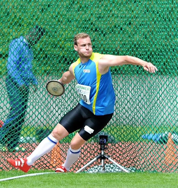 Philipp van dijck   throw