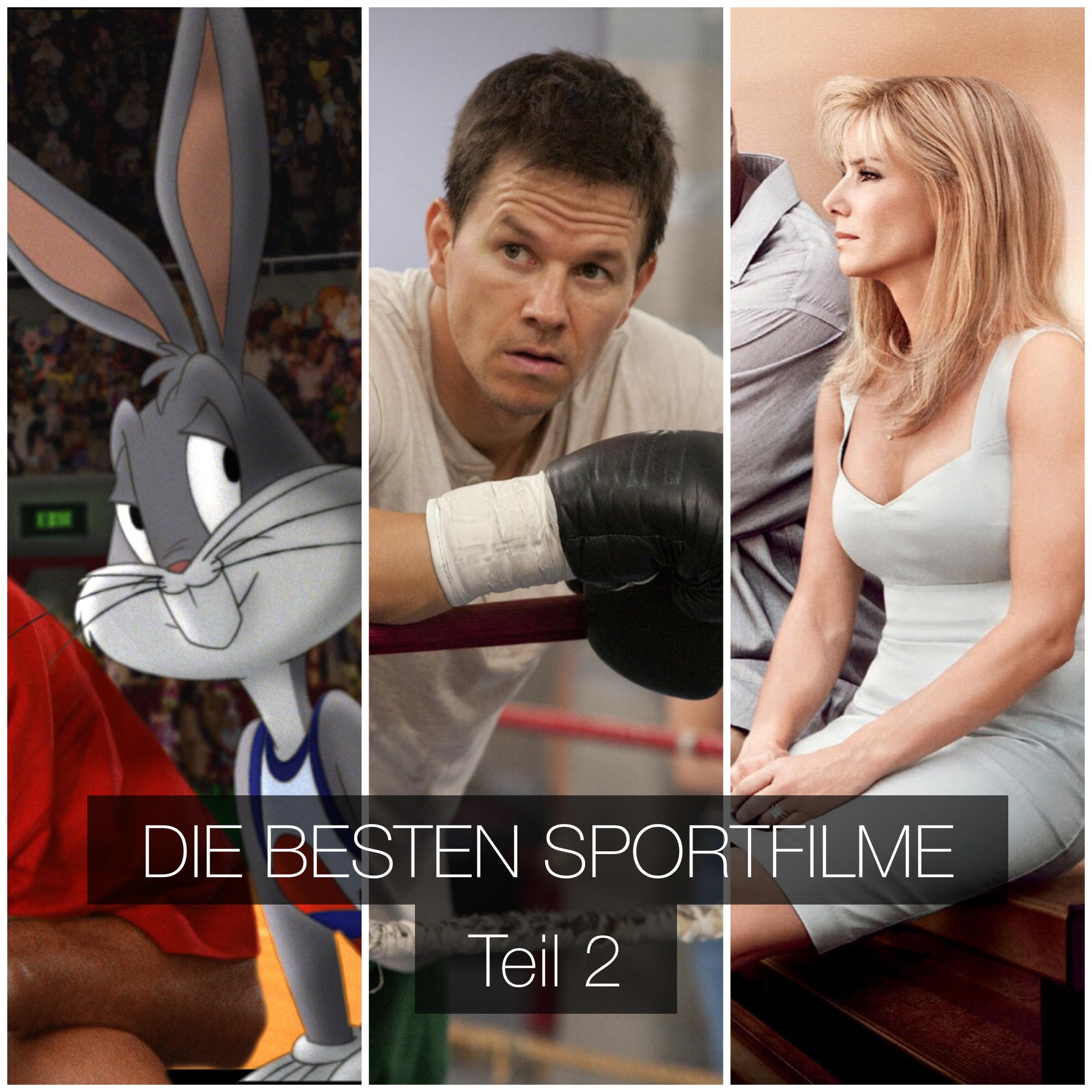 Die Besten Sportfilme